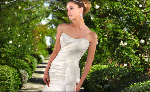 RSVP Bridal Couture for all your bridal gowns and wedding dresses